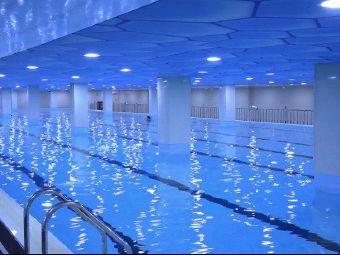 新阳光游泳中心