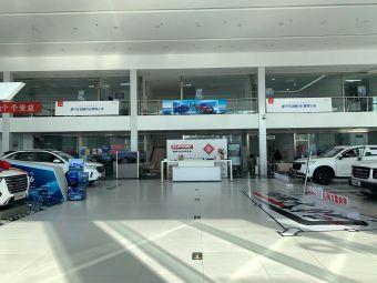 北京泊易达汽车销售服务有限公司