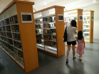 南通新图书馆
