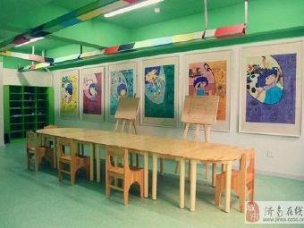 福娃书法美术学校(凤阳路)