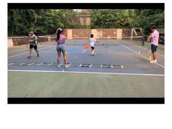风华网球俱乐部(奥园公园训练点)