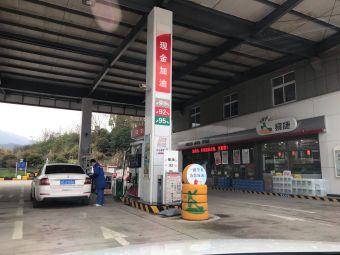 中国石化坪山加油站(康盛花园加油站)