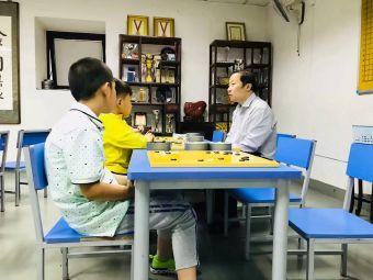 天大圍棋隊