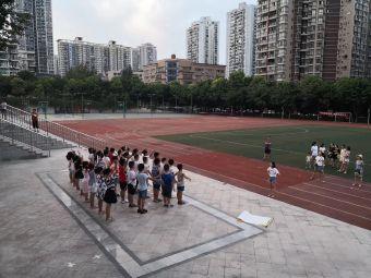 渝北区龙山小学校