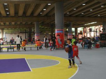 飞梦篮球公园