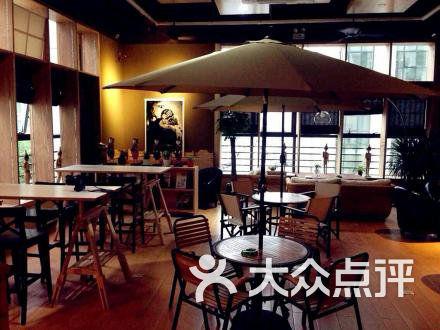 微型咖啡店设计图-微咖啡馆 紫荆花店 52fc5fc7jw1ejh01n0rwcj20vk0noq62图片 银川美食