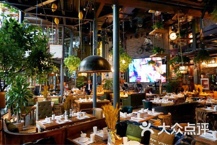 胡桃里音乐酒馆(丽都花园店)图片 - 第32张