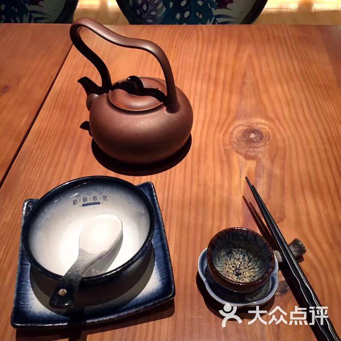 梧桐秋语园艺创意餐厅图片 - 第138张
