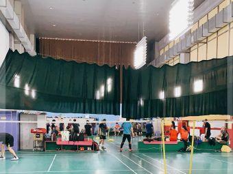 世纪名人网羽健身中心