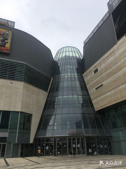 远洋乐堤港图片-第17张建筑设计v远洋规范2图片