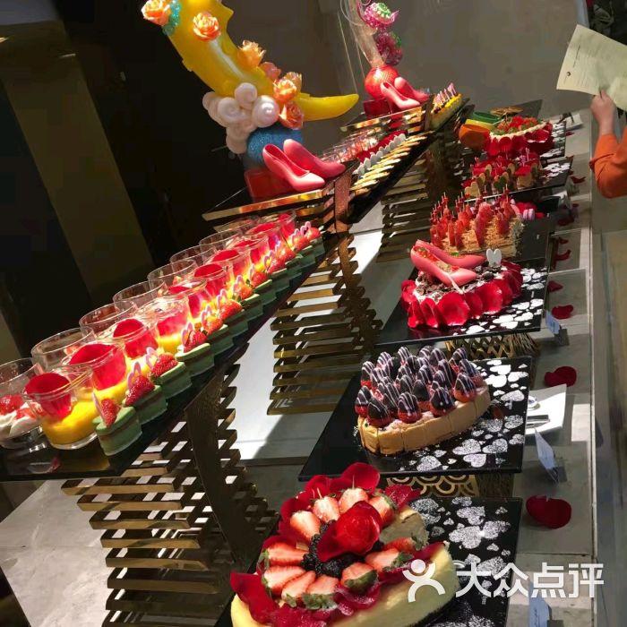 银川国际交流中美食畔餐厅图片-美食-银川全日v美食心湖食通天图片