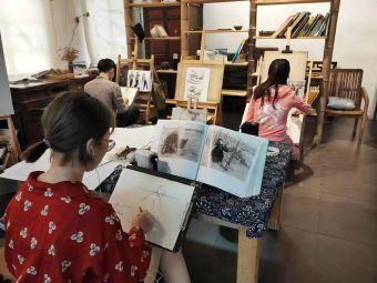 六艺美术培训机构