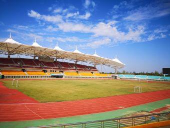 枝江市体育中心