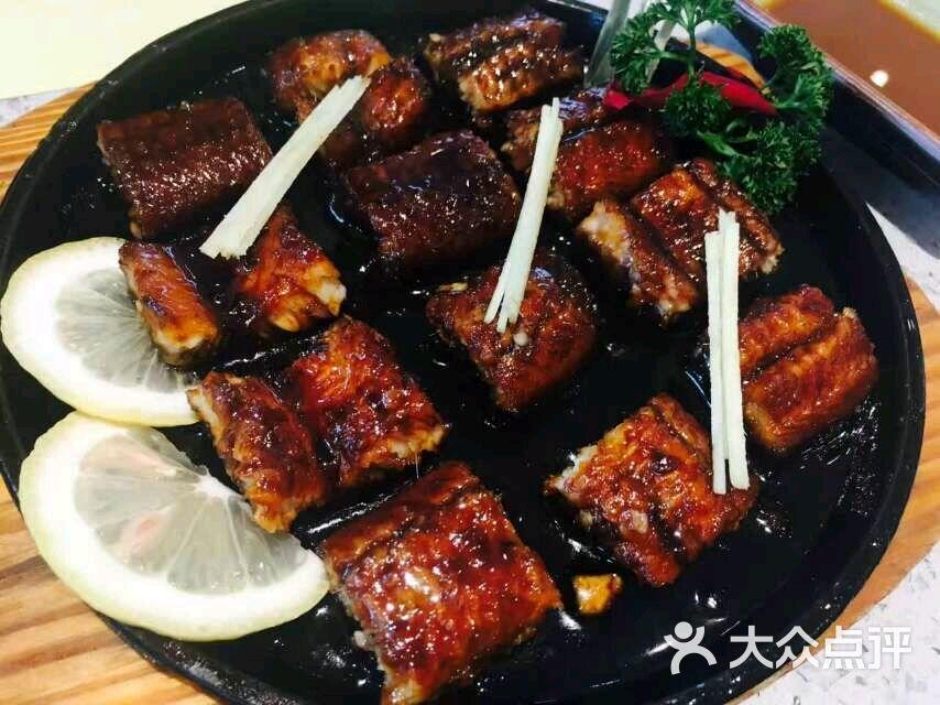 将军牛排韩国餐厅(万达餐厅)-图片-齐齐哈尔美