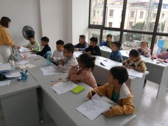 红河州翰林教育培训学校