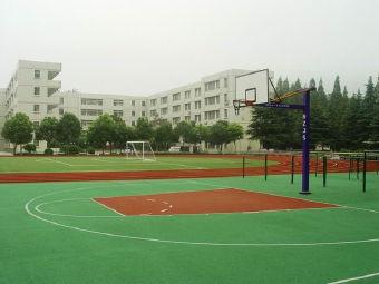 南京市第十三中学(锁金分校)