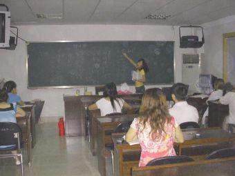 韩语一对一教育