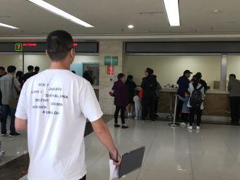 川北医学院附属医院新区医院