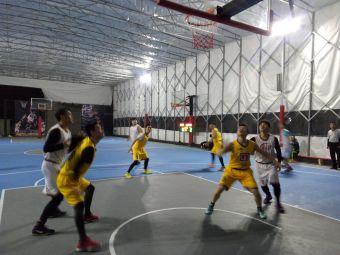 积健空中篮球公园
