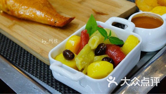 博古斯美食新疆西餐厅-学院-上海美食-大众点评网背景图图片法国图片