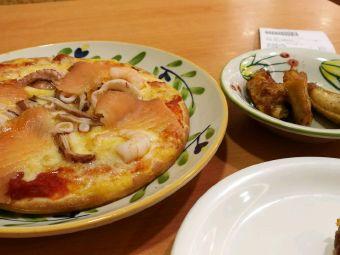 萨莉亚意式餐厅(荃华街店)