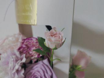 zoeflora法式韩式花艺