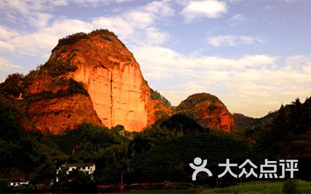 大红岩景区-团购图片图片-武义县周边游-大众点评网