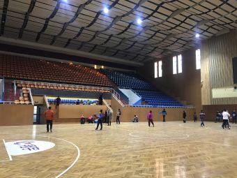 郑州市体育场
