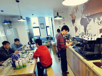 常州咖啡培训中心