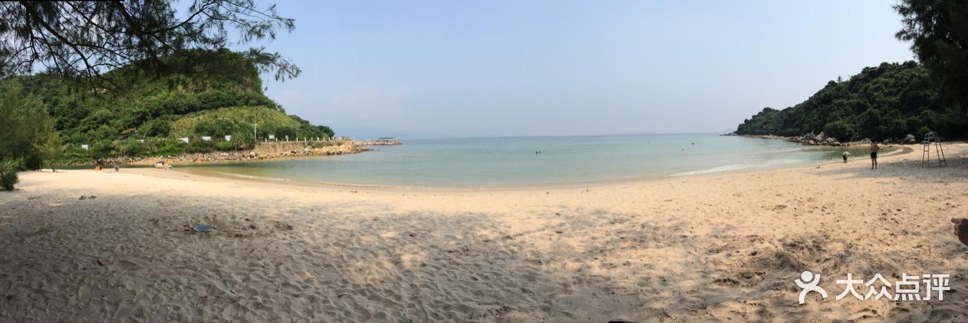 南澳鹿嘴山庄度假村-图片-深圳周边游-大众点评网