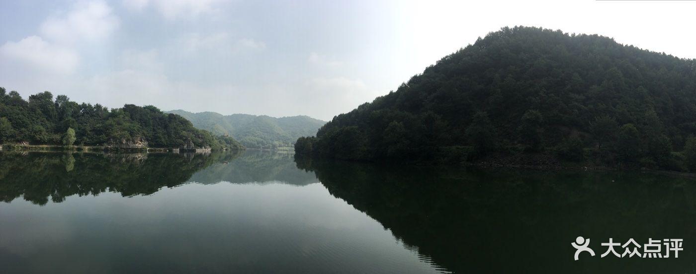 玉渡山自然风景区(延庆)图片 - 第1张