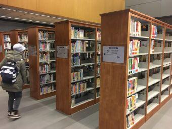天津大学·郑东图书馆