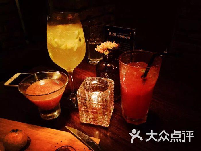 brownstone tapas & lounge布朗石西班牙餐厅酒吧(永嘉庭店)图片 - 第