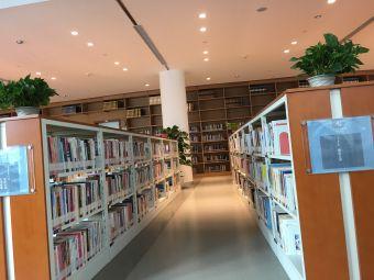 宜兴图书馆