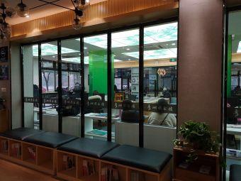 嘉兴市图书馆(秀洲分馆)
