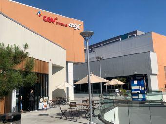 CGV Cinemas - Buena Park