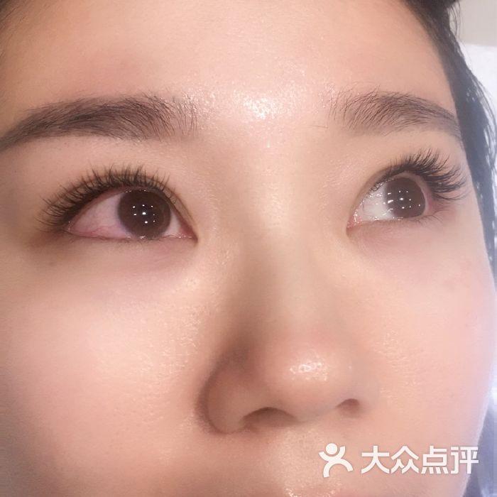 那里nail美甲美睫韩式半永久图片-北京美甲-大众点评网