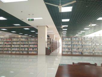 武汉工商学院黄家湖校区-图书馆