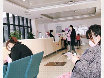 临沂市妇女儿童医院大学院区(建设中)