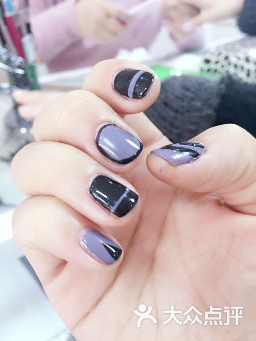 miss·yin手绘美甲纹绣工作室-图片-南京丽人-大众