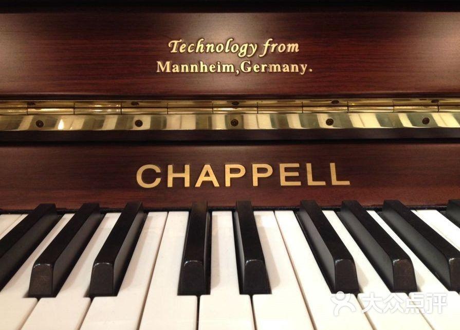 英国夏贝尔钢琴专卖店