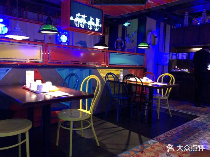 胖哥俩肉蟹煲(巴黎春天店)图片 - 第427张