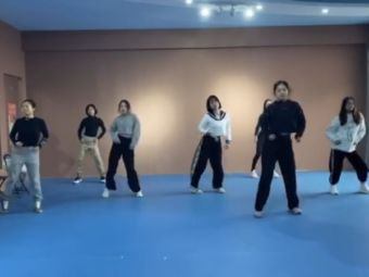 动哒舞蹈艺术培训学校