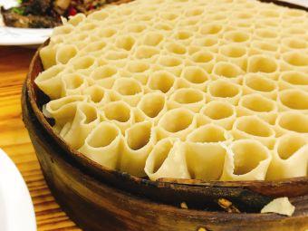 老蒙古莜面食府
