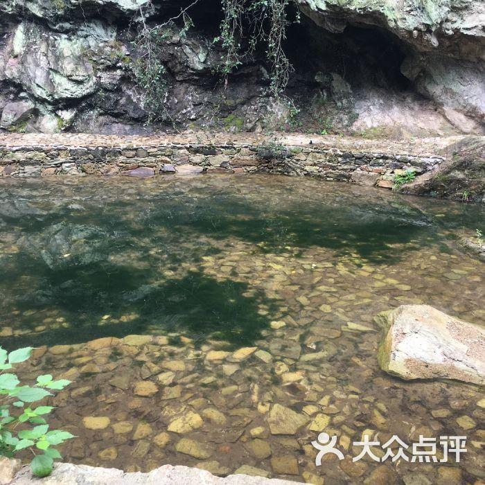 黄陂木兰胜天农庄风景区