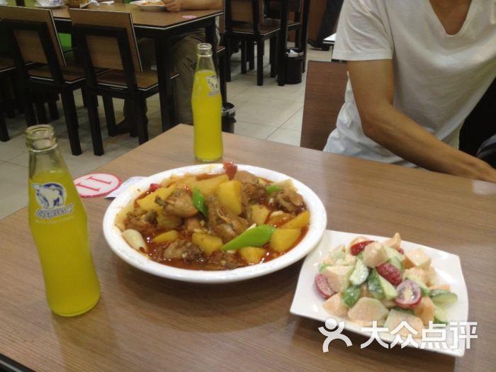 胡杨林新疆特色餐厅