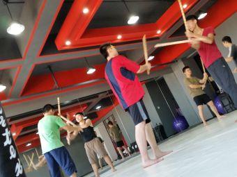 IKMF马伽术格斗健身体能训练