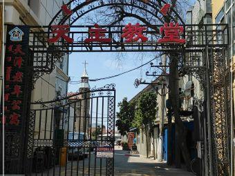 内蒙古自治区天主教神哲学院
