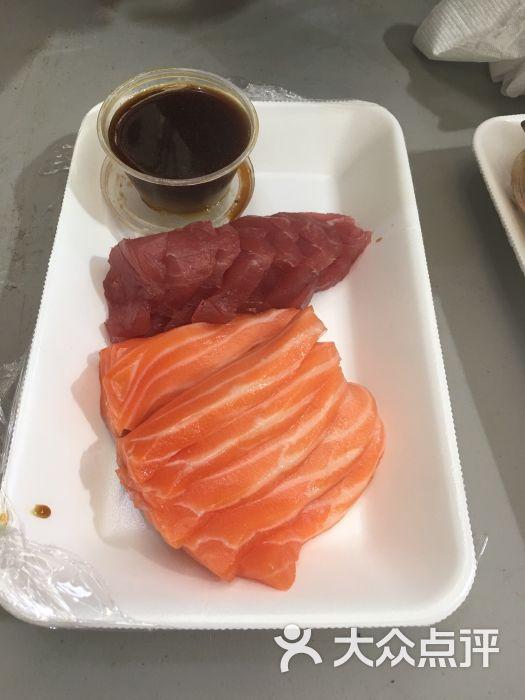 九江美食的点评悉尼鱼市牯岭街图片
