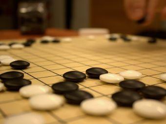 方圆围棋(三里庵校区)